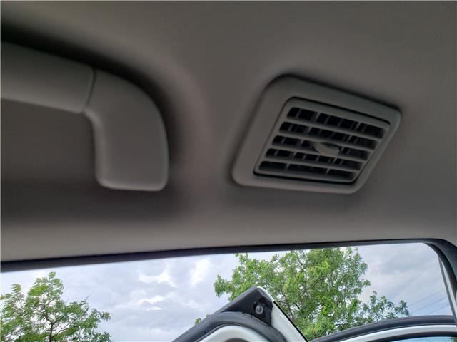 2018 Toyota Sequoia Platinum 5.7L V8 (Stk: 8-1087) in Etobicoke - Image 23 of 26