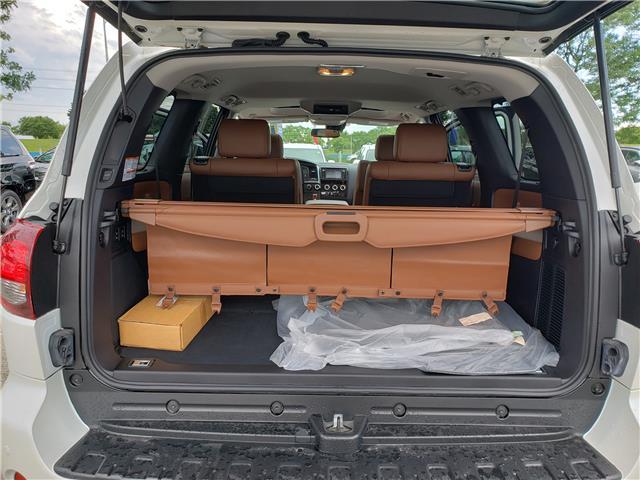 2018 Toyota Sequoia Platinum 5.7L V8 (Stk: 8-1087) in Etobicoke - Image 25 of 26