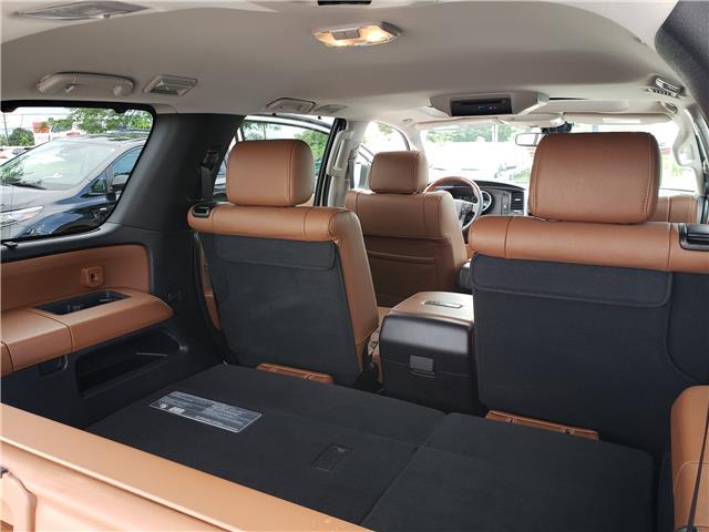 2018 Toyota Sequoia Platinum 5.7L V8 (Stk: 8-1087) in Etobicoke - Image 26 of 26