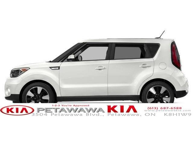 2018 Kia Soul  (Stk: 18118) in Petawawa - Image 2 of 9