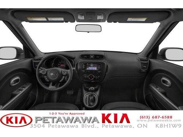 2018 Kia Soul  (Stk: 18118) in Petawawa - Image 5 of 9