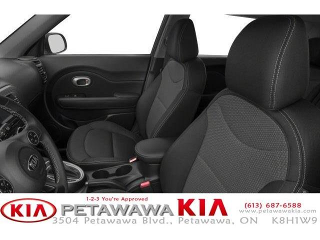 2018 Kia Soul  (Stk: 18118) in Petawawa - Image 6 of 9
