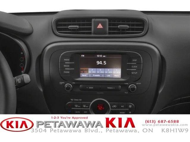 2018 Kia Soul  (Stk: 18118) in Petawawa - Image 7 of 9