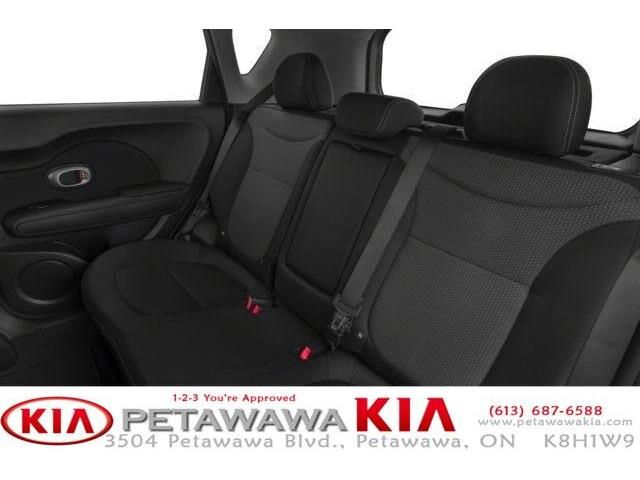 2018 Kia Soul  (Stk: 18118) in Petawawa - Image 8 of 9