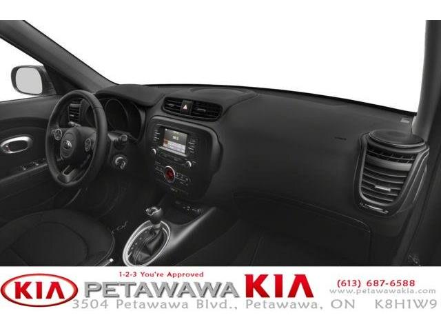 2018 Kia Soul  (Stk: 18118) in Petawawa - Image 9 of 9