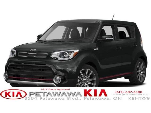 2018 Kia Soul  (Stk: 18199) in Petawawa - Image 1 of 9