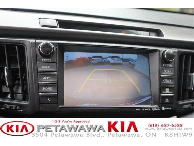2017 Toyota RAV4 Sport (Stk: P0031) in Petawawa - Image 9 of 18
