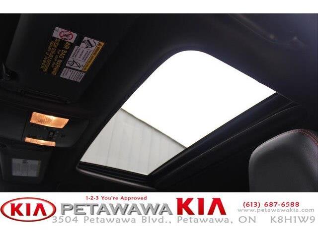 2017 Toyota RAV4 Sport (Stk: P0031) in Petawawa - Image 13 of 18