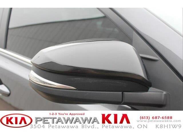 2017 Toyota RAV4 Sport (Stk: P0031) in Petawawa - Image 15 of 18