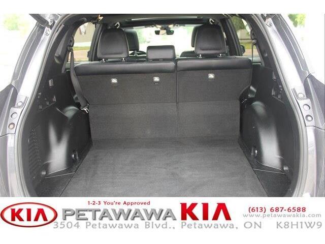 2017 Toyota RAV4 Sport (Stk: P0031) in Petawawa - Image 18 of 18
