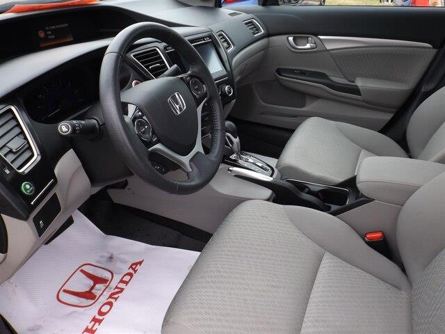 2015 Honda Civic EX (Stk: P7420) in Pembroke - Image 23 of 30