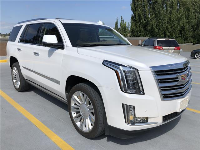 2016 Cadillac Escalade Platinum (Stk: OP19283) in Vancouver - Image 2 of 11
