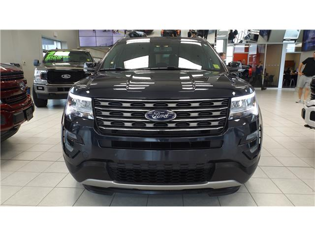 2017 Ford Explorer XLT (Stk: 19-12631) in Kanata - Image 2 of 24