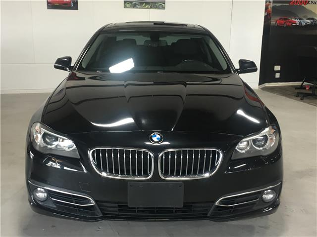 2014 BMW 528i xDrive (Stk: 5631) in North York - Image 2 of 26