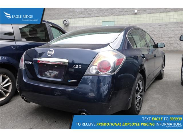 2012 Nissan Altima 2.5 S (Stk: 124531) in Coquitlam - Image 2 of 4