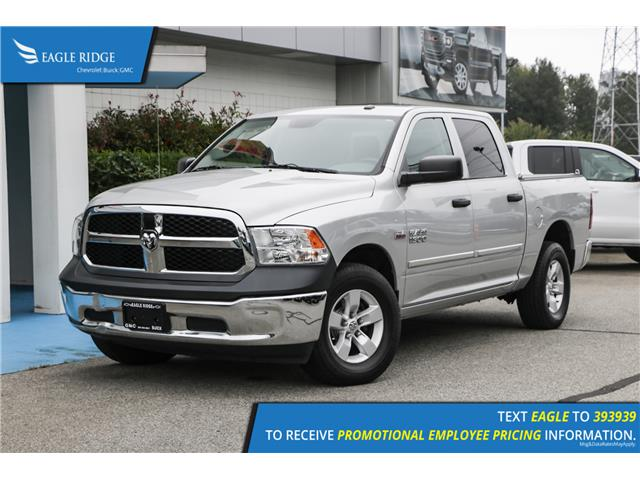 2014 RAM 1500 ST (Stk: 149502) in Coquitlam - Image 1 of 14