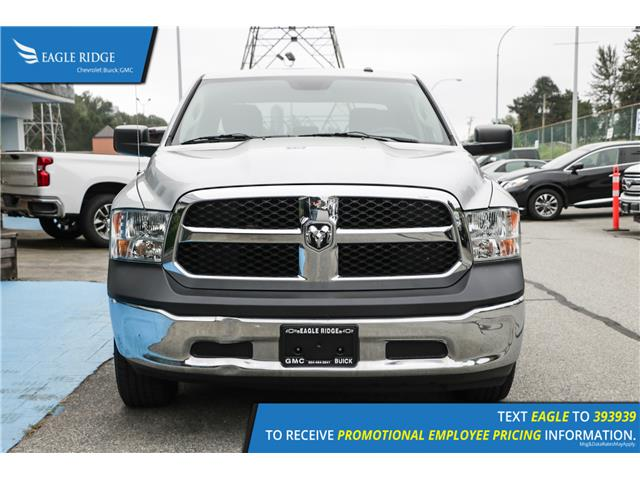 2014 RAM 1500 ST (Stk: 149502) in Coquitlam - Image 2 of 14