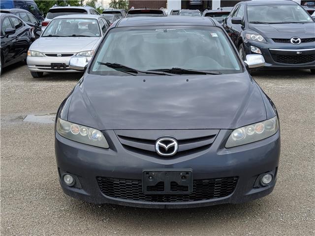 2007 Mazda MAZDA6 GS-I4 (Stk: 28257B) in East York - Image 2 of 13