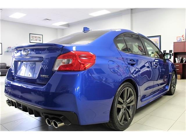 2016 Subaru WRX Sport-tech Package (Stk: ) in Bolton - Image 5 of 26