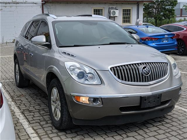2008 Buick Enclave CX (Stk: H5125A) in Toronto - Image 1 of 8