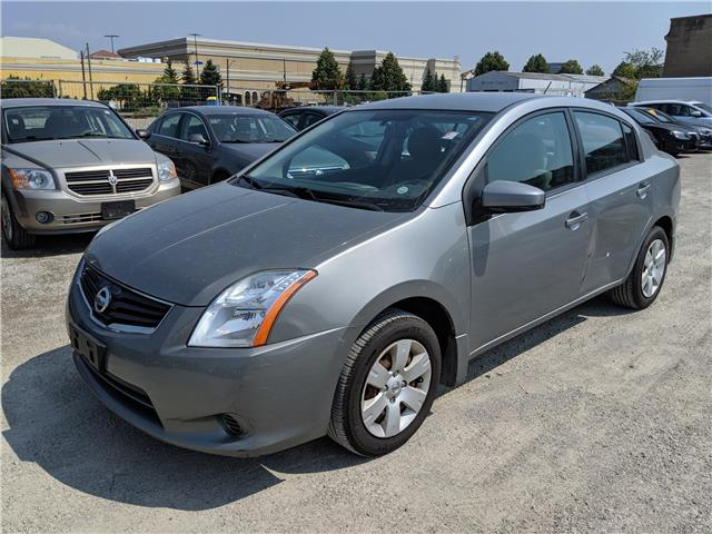 2010 Nissan Sentra 2.0 (Stk: H5148A) in Toronto - Image 1 of 11