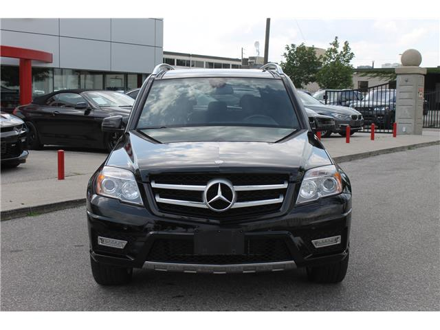 2012 Mercedes-Benz Glk-Class Base (Stk: 16931) in Toronto - Image 2 of 25