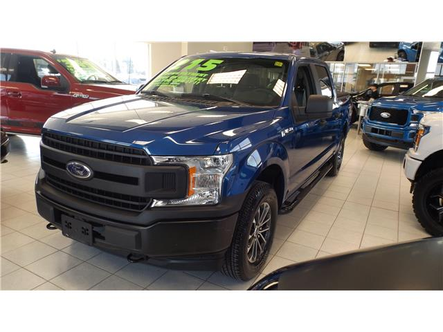 2018 Ford F-150 XL (Stk: 19-11001) in Kanata - Image 1 of 12