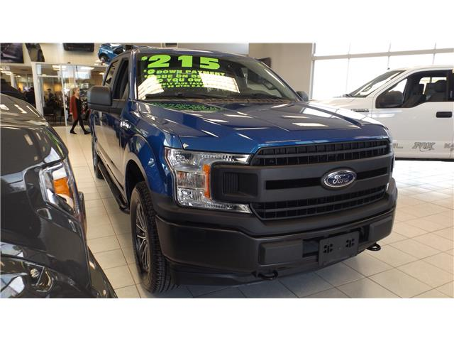 2018 Ford F-150 XL (Stk: 19-11001) in Kanata - Image 2 of 12