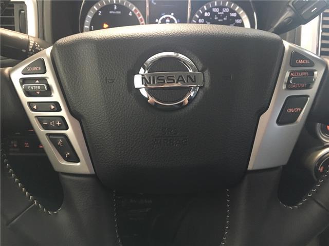 2019 Nissan Titan XD PRO-4X Diesel (Stk: 19042) in Owen Sound - Image 12 of 15