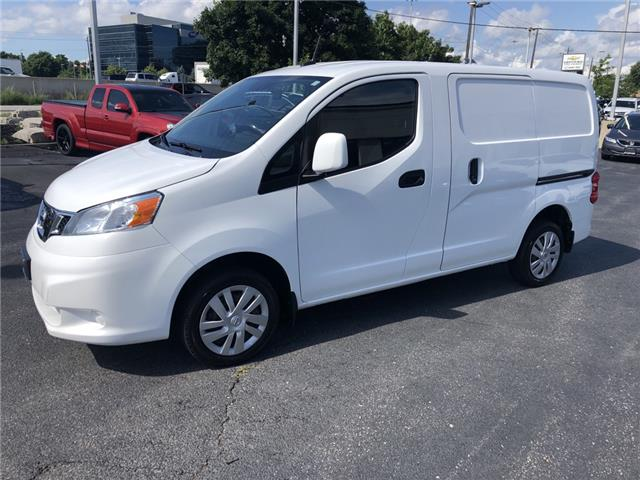 2015 Nissan NV200 SV (Stk: 346-99) in Oakville - Image 1 of 12