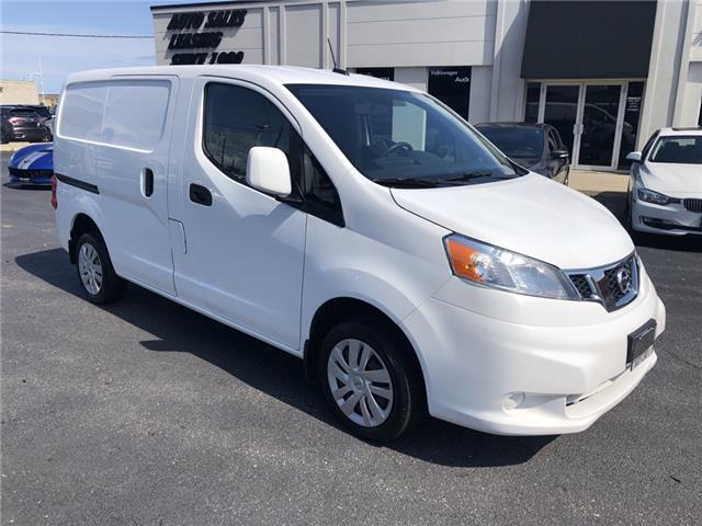 2015 Nissan NV200 SV (Stk: 346-99) in Oakville - Image 2 of 12