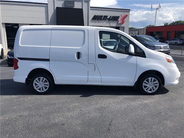 2015 Nissan NV200 SV (Stk: 346-99) in Oakville - Image 3 of 12
