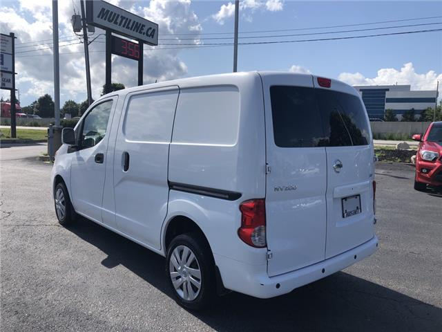 2015 Nissan NV200 SV (Stk: 346-99) in Oakville - Image 4 of 12