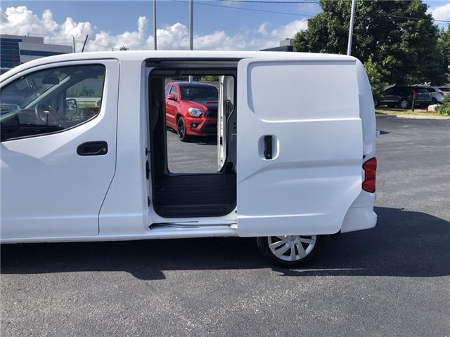2015 Nissan NV200 SV (Stk: 346-99) in Oakville - Image 7 of 12