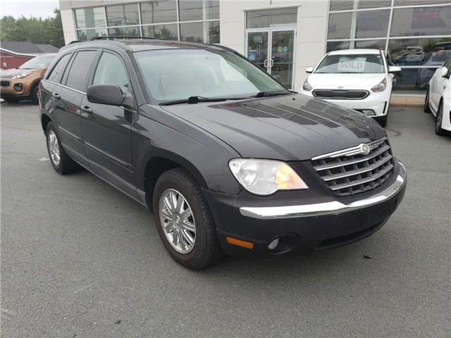 2007 Chrysler Pacifica Touring (Stk: U953A) in Hebbville - Image 1 of 20