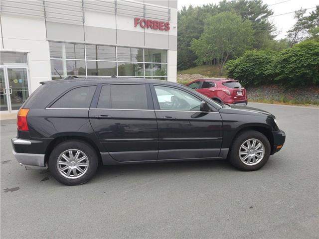 2007 Chrysler Pacifica Touring (Stk: U953A) in Hebbville - Image 2 of 20