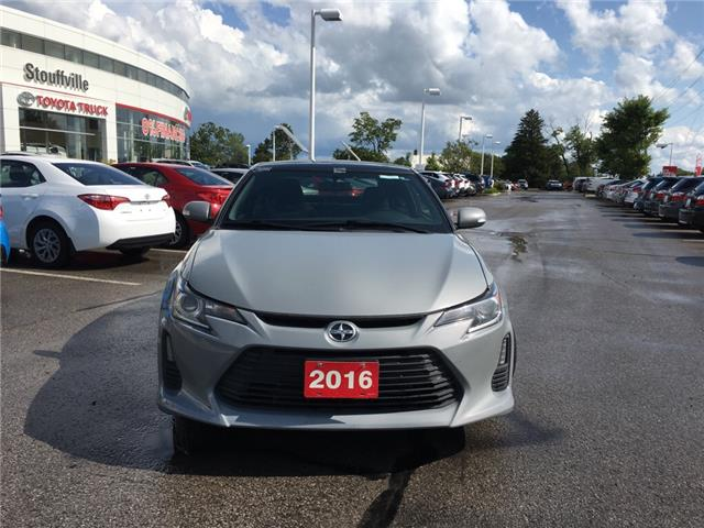 2016 Scion tC Base (Stk: P1894) in Whitchurch-Stouffville - Image 2 of 12