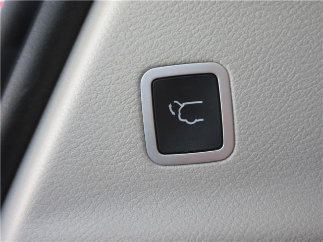 2018 Chrysler Pacifica Touring-L Plus (Stk: 9325) in Okotoks - Image 37 of 40
