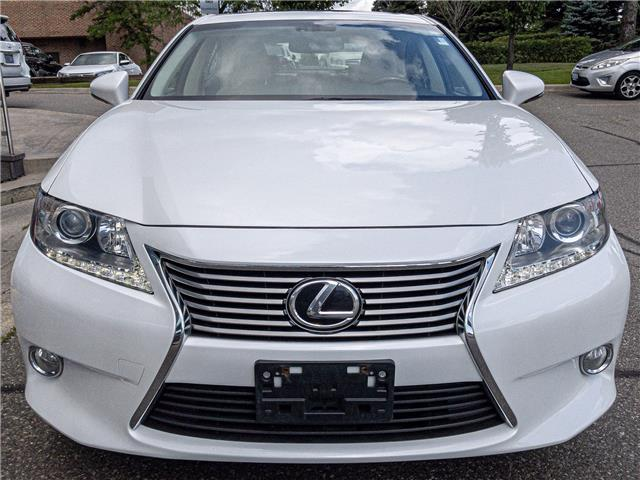 2013 Lexus ES 350 Base (Stk: 28617A) in Markham - Image 2 of 17