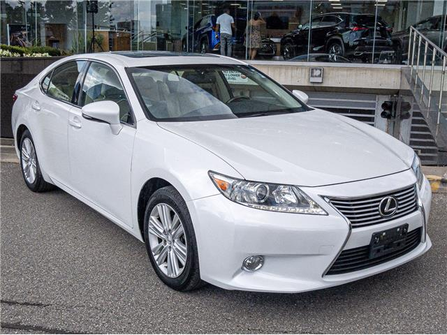 2013 Lexus ES 350 Base (Stk: 28617A) in Markham - Image 1 of 17