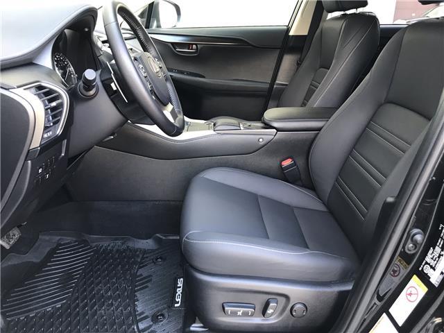 2019 Lexus NX 300  (Stk: 28663A) in Markham - Image 13 of 23