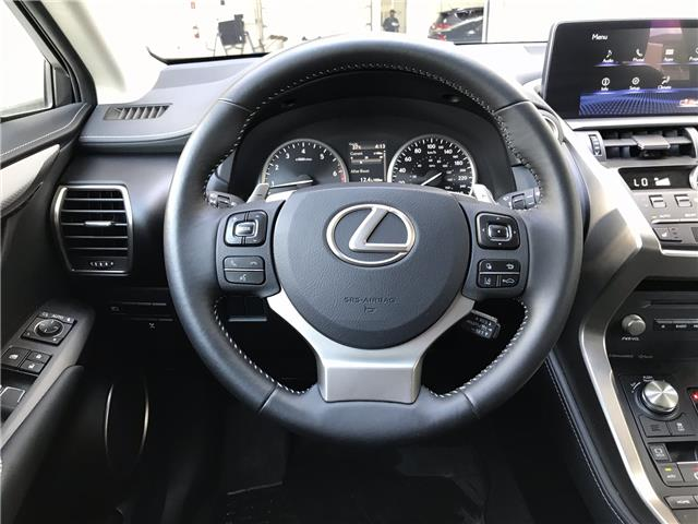 2019 Lexus NX 300  (Stk: 28663A) in Markham - Image 14 of 23