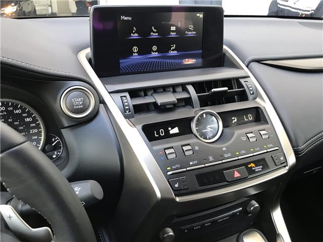 2019 Lexus NX 300  (Stk: 28663A) in Markham - Image 16 of 23