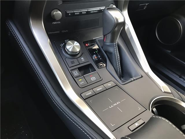2019 Lexus NX 300  (Stk: 28663A) in Markham - Image 17 of 23