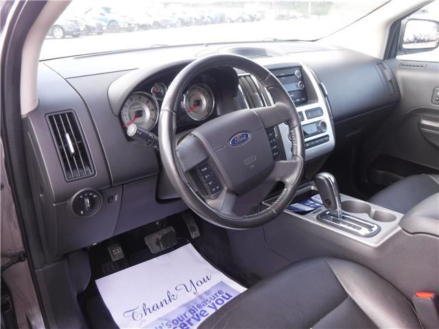 2010 Ford Edge SEL (Stk: u-3971) in Kapuskasing - Image 5 of 9