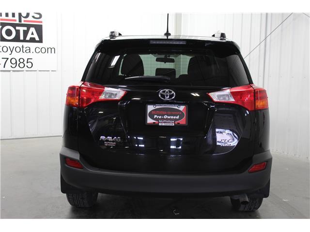 2015 Toyota RAV4 XLE (Stk: 1047922A) in Winnipeg - Image 7 of 27