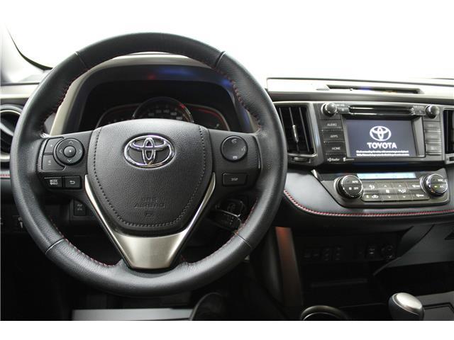 2015 Toyota RAV4 XLE (Stk: 1047922A) in Winnipeg - Image 14 of 27