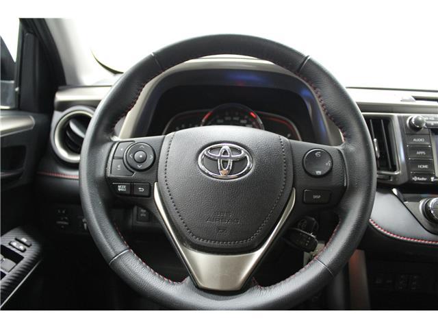 2015 Toyota RAV4 XLE (Stk: 1047922A) in Winnipeg - Image 15 of 27
