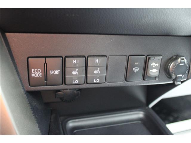 2015 Toyota RAV4 XLE (Stk: 1047922A) in Winnipeg - Image 20 of 27