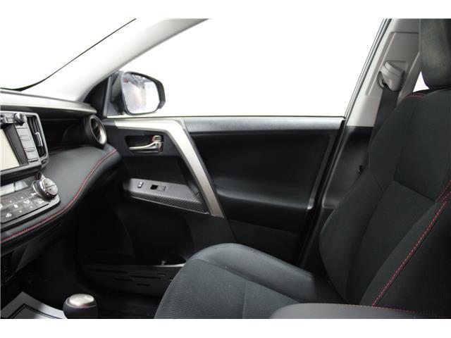 2015 Toyota RAV4 XLE (Stk: 1047922A) in Winnipeg - Image 23 of 27